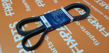 />/> Bosch 1987946071 V-Ribbed Belt /</<