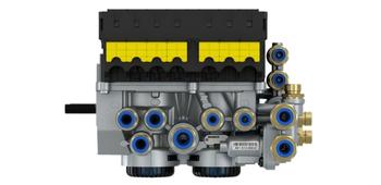 EBS MODULATOR 4S/3M EBS-E